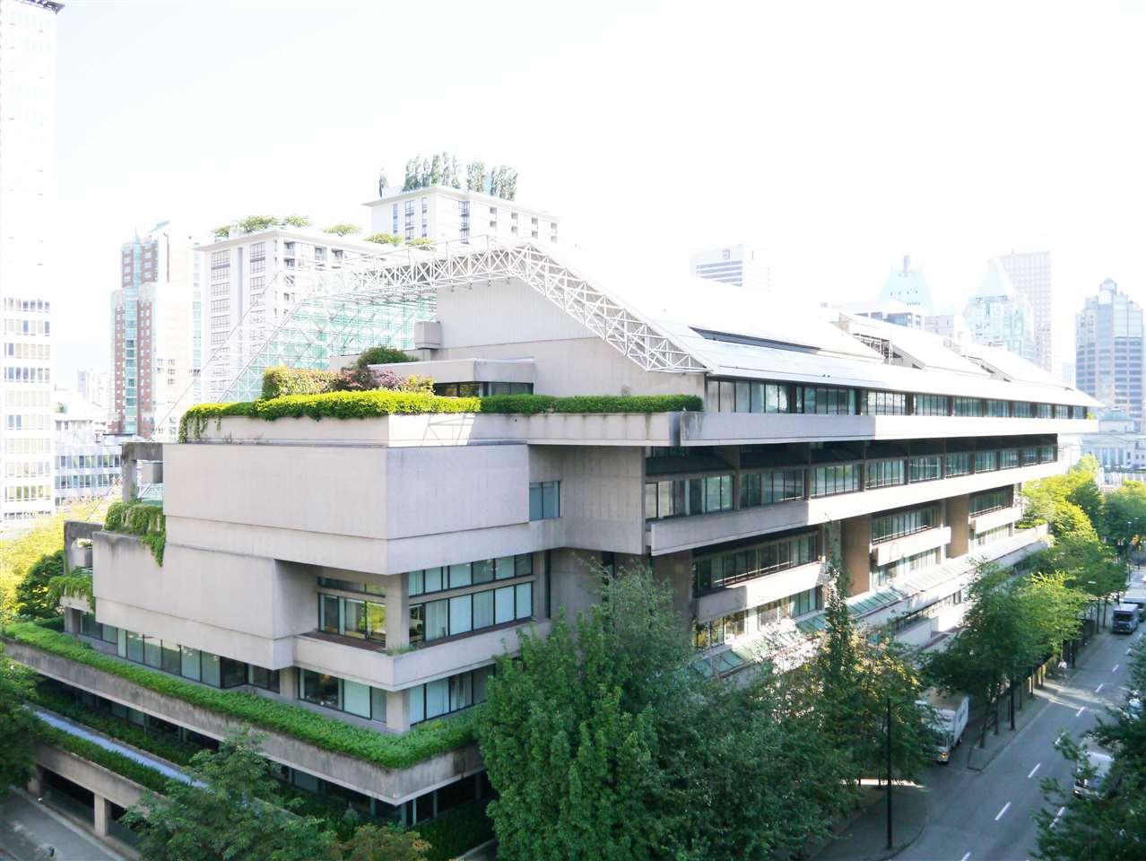 Condo Apartment at 701 1010 HOWE STREET, Unit 701, Vancouver West, British Columbia. Image 12