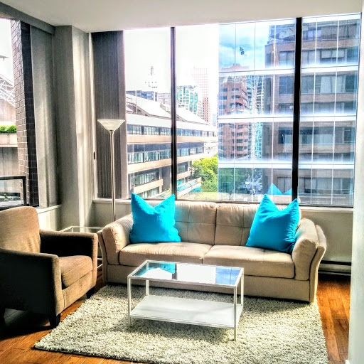 Condo Apartment at 701 1010 HOWE STREET, Unit 701, Vancouver West, British Columbia. Image 16