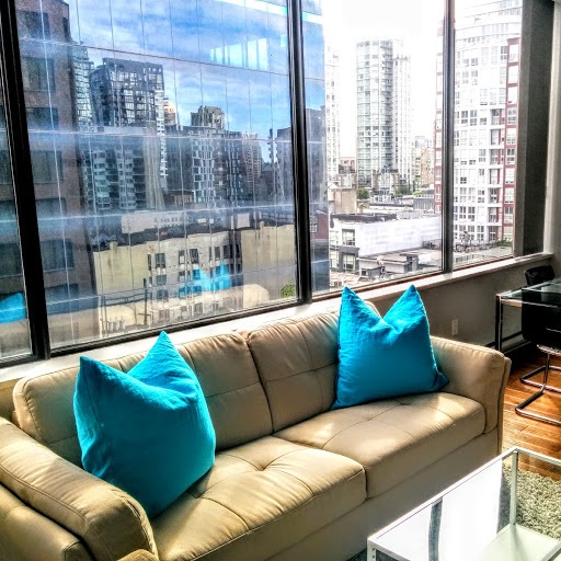 Condo Apartment at 701 1010 HOWE STREET, Unit 701, Vancouver West, British Columbia. Image 17