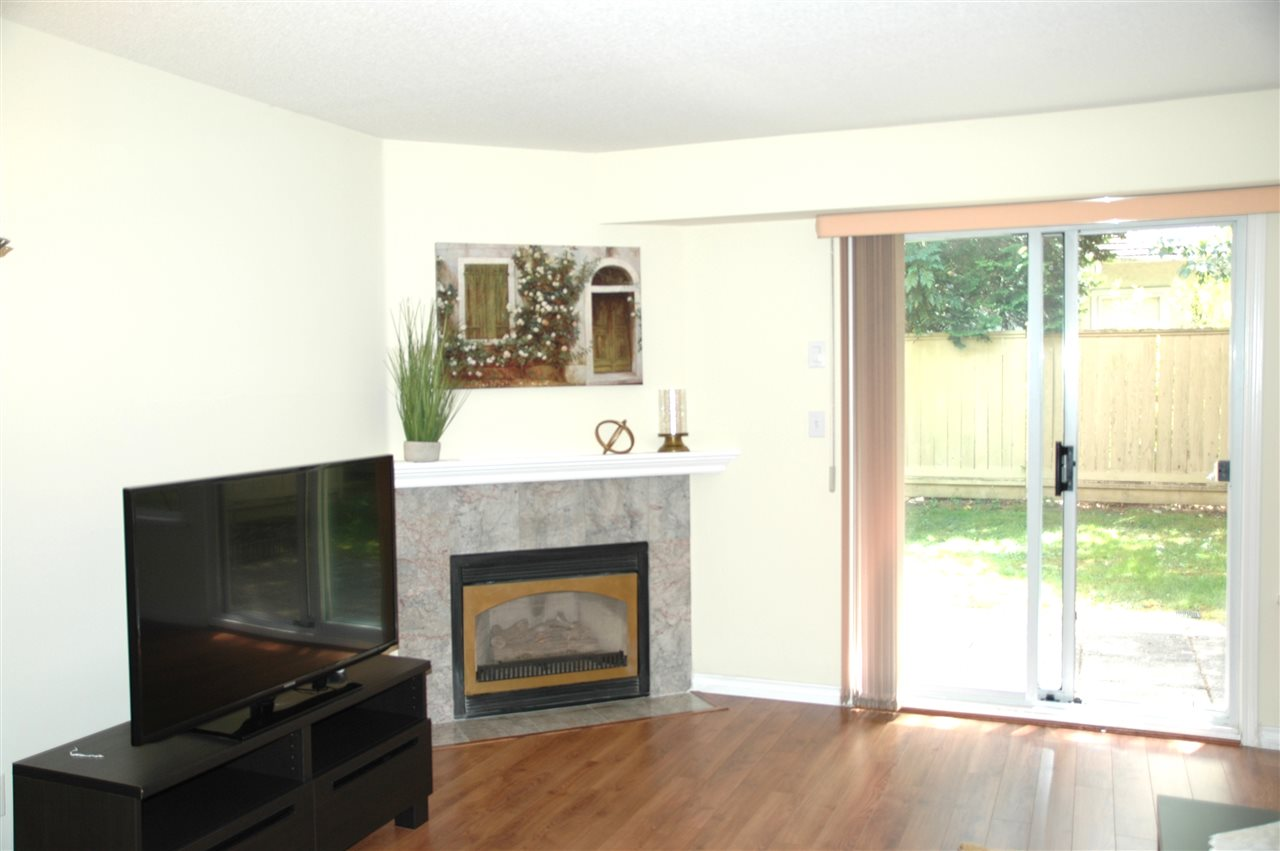 Townhouse at 17 1588 DUTHIE AVENUE, Unit 17, Burnaby North, British Columbia. Image 2