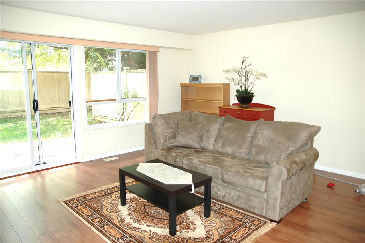 Townhouse at 17 1588 DUTHIE AVENUE, Unit 17, Burnaby North, British Columbia. Image 3
