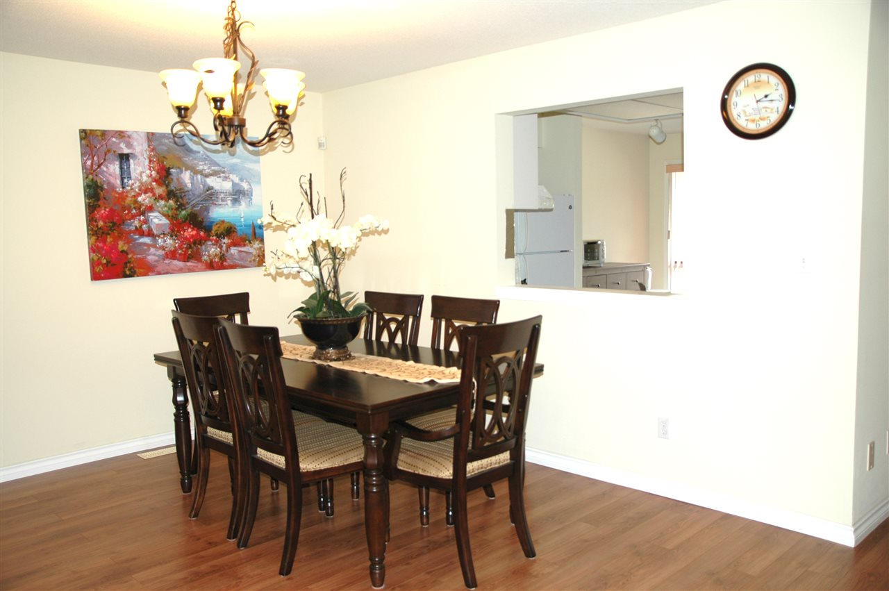 Townhouse at 17 1588 DUTHIE AVENUE, Unit 17, Burnaby North, British Columbia. Image 4