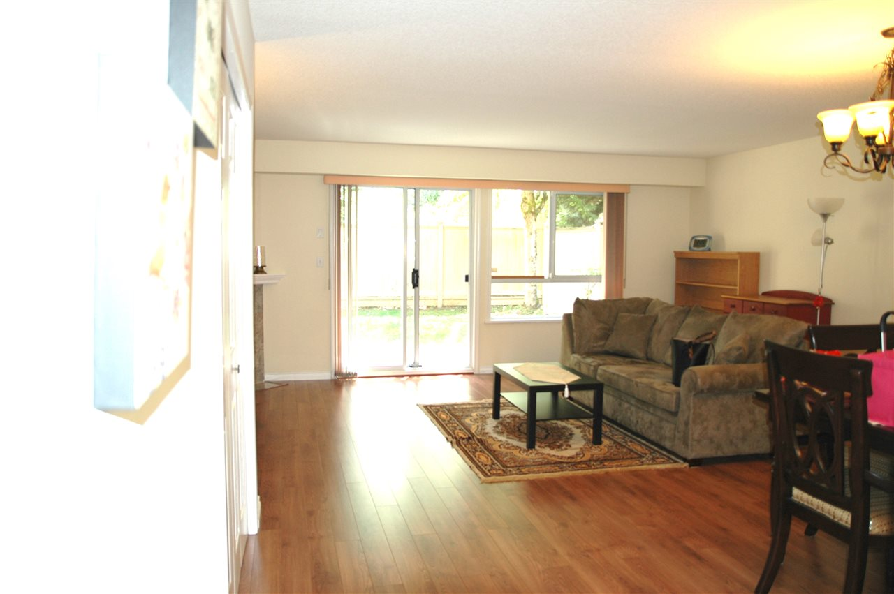 Townhouse at 17 1588 DUTHIE AVENUE, Unit 17, Burnaby North, British Columbia. Image 5