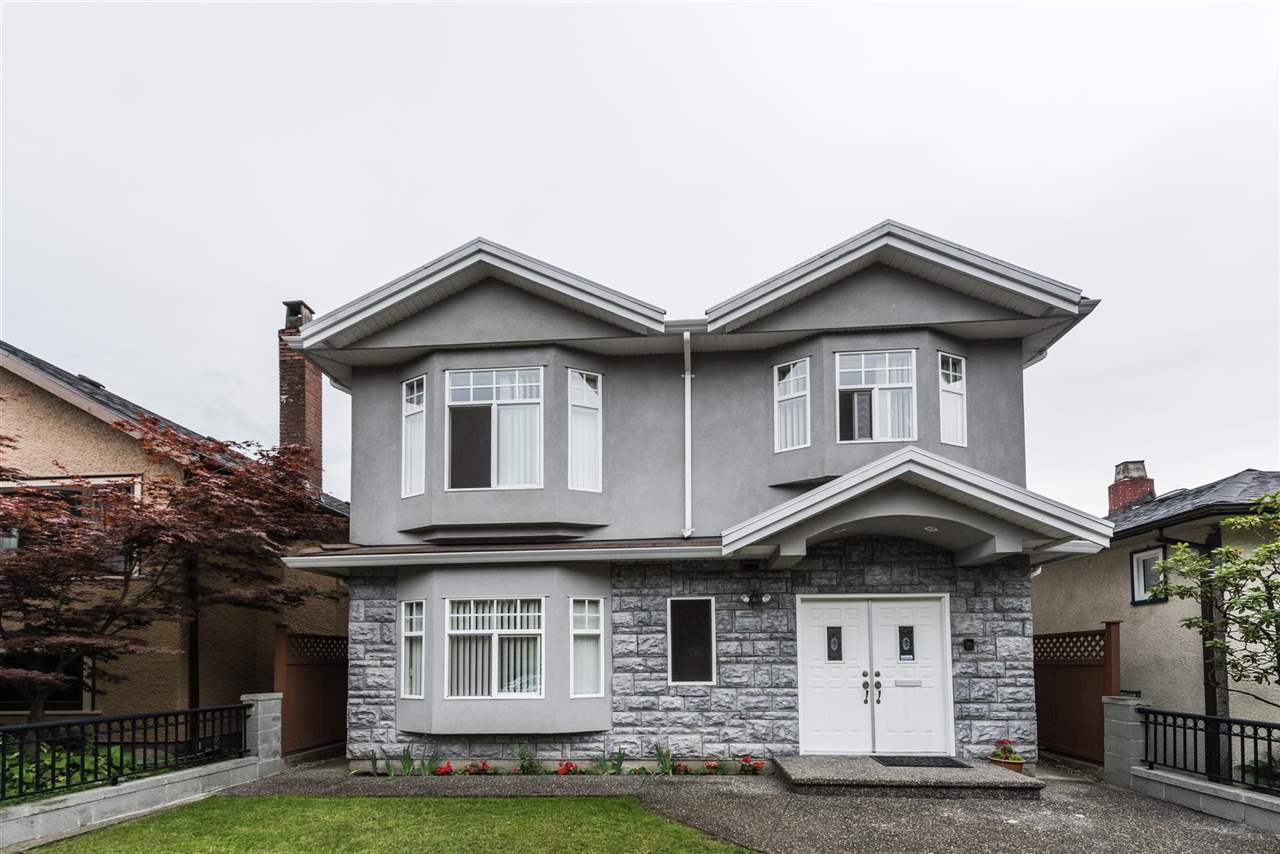 Detached at 2638 FRANKLIN STREET, Vancouver East, British Columbia. Image 1
