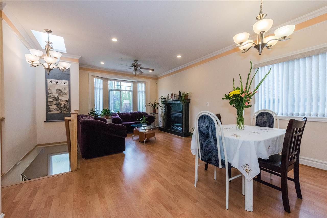 Detached at 2638 FRANKLIN STREET, Vancouver East, British Columbia. Image 4