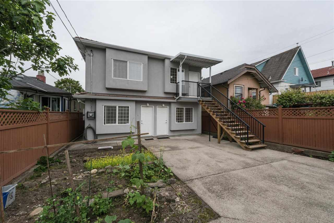 Detached at 2638 FRANKLIN STREET, Vancouver East, British Columbia. Image 20