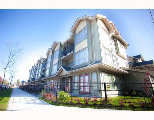 Townhouse at 9 6860 ECKERSLEY ROAD, Unit 9, Richmond, British Columbia. Image 2