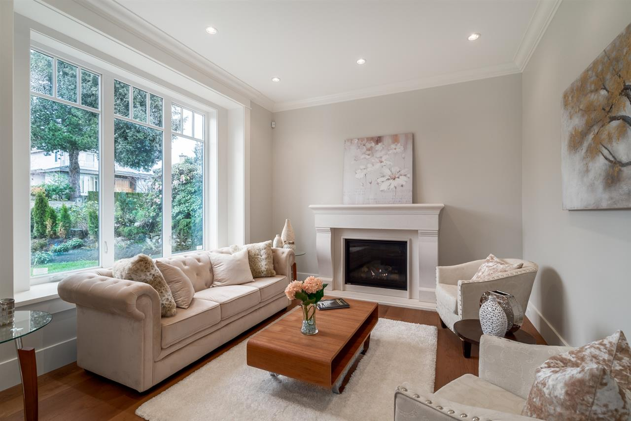 Detached at 1186 W 48TH AVENUE, Vancouver West, British Columbia. Image 2