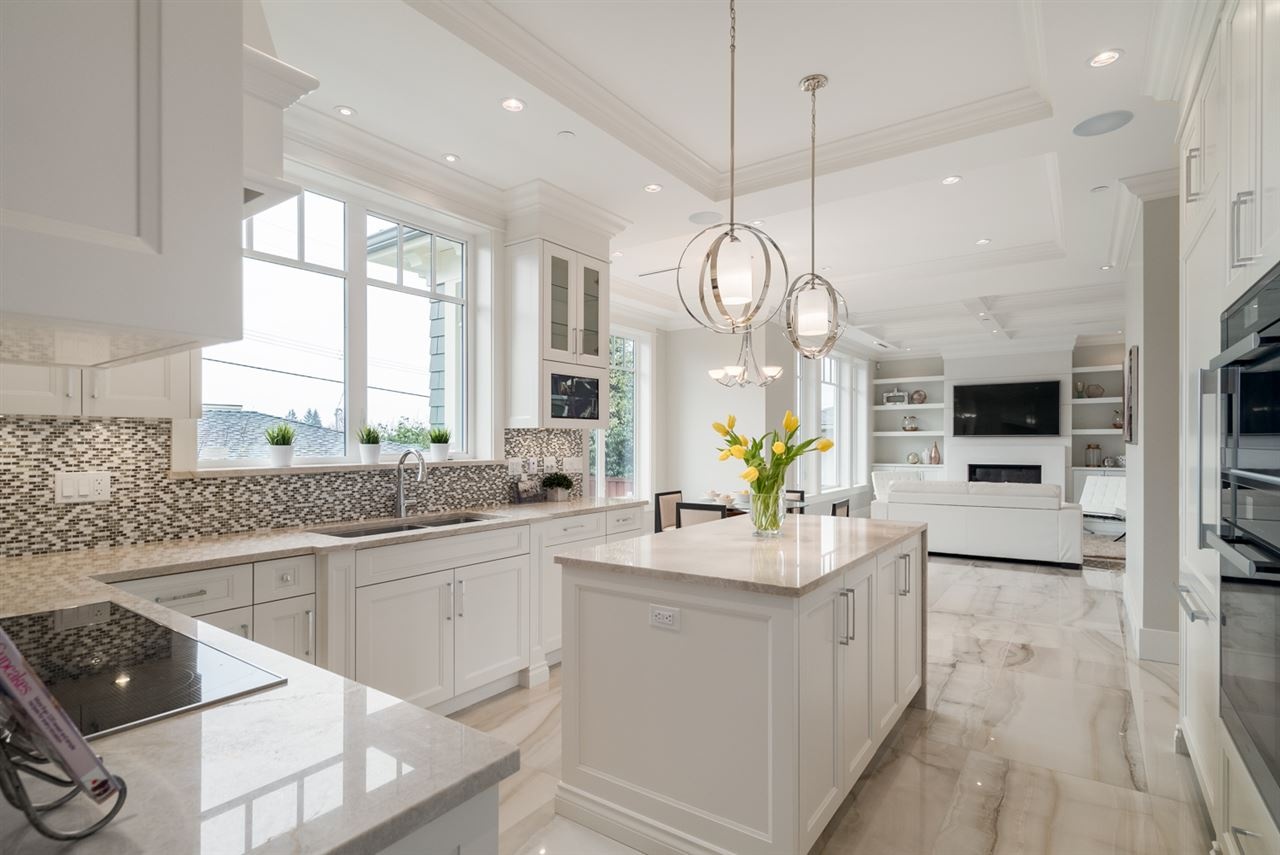 Detached at 1186 W 48TH AVENUE, Vancouver West, British Columbia. Image 6