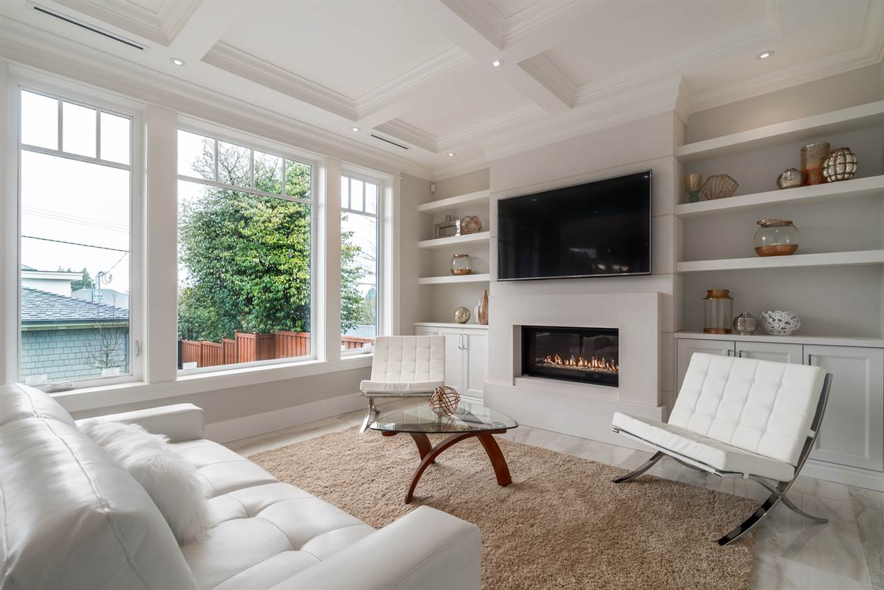Detached at 1186 W 48TH AVENUE, Vancouver West, British Columbia. Image 9
