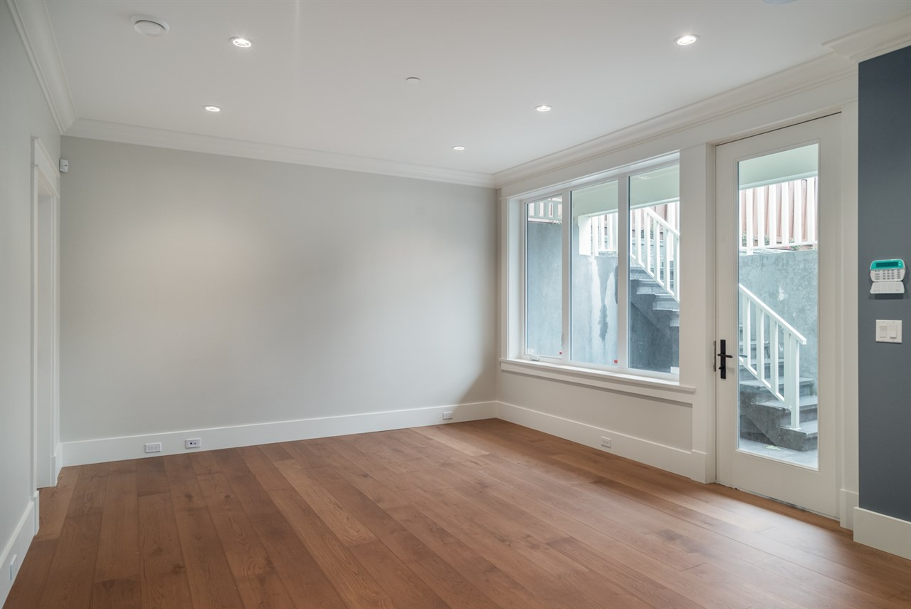 Detached at 1186 W 48TH AVENUE, Vancouver West, British Columbia. Image 19
