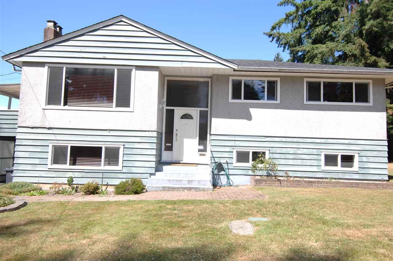 Detached at 1331 CLIFTON AVENUE, Coquitlam, British Columbia. Image 1