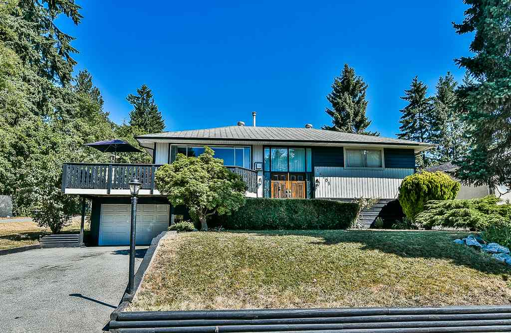 Detached at 14705 69 AVENUE, Surrey, British Columbia. Image 1
