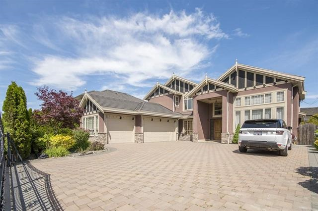 Detached at 9720 HERBERT ROAD, Richmond, British Columbia. Image 1