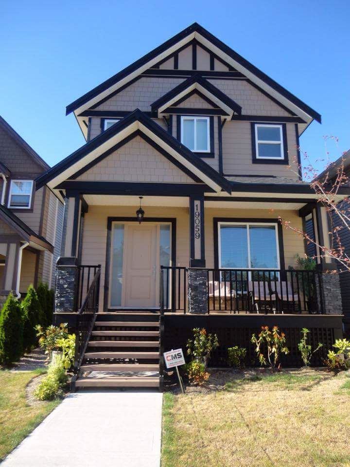Detached at 19059 67A AVENUE, Cloverdale, British Columbia. Image 1