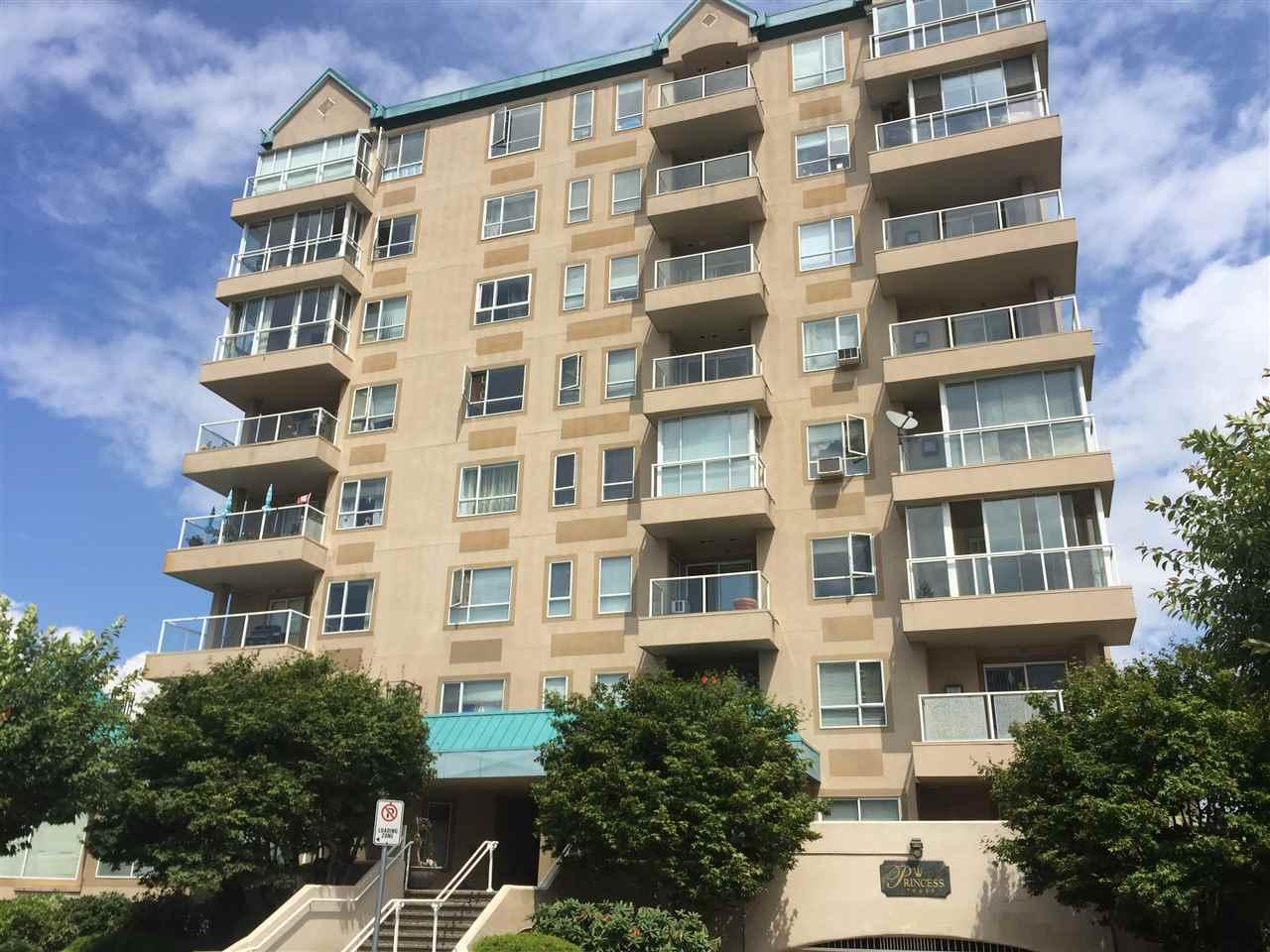Condo Apartment at 304 45745 PRINCESS AVENUE, Unit 304, Chilliwack, British Columbia. Image 1