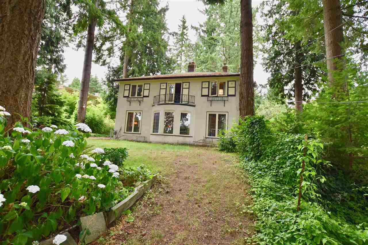 Detached at 4786 DRUMMOND DRIVE, Vancouver West, British Columbia. Image 1