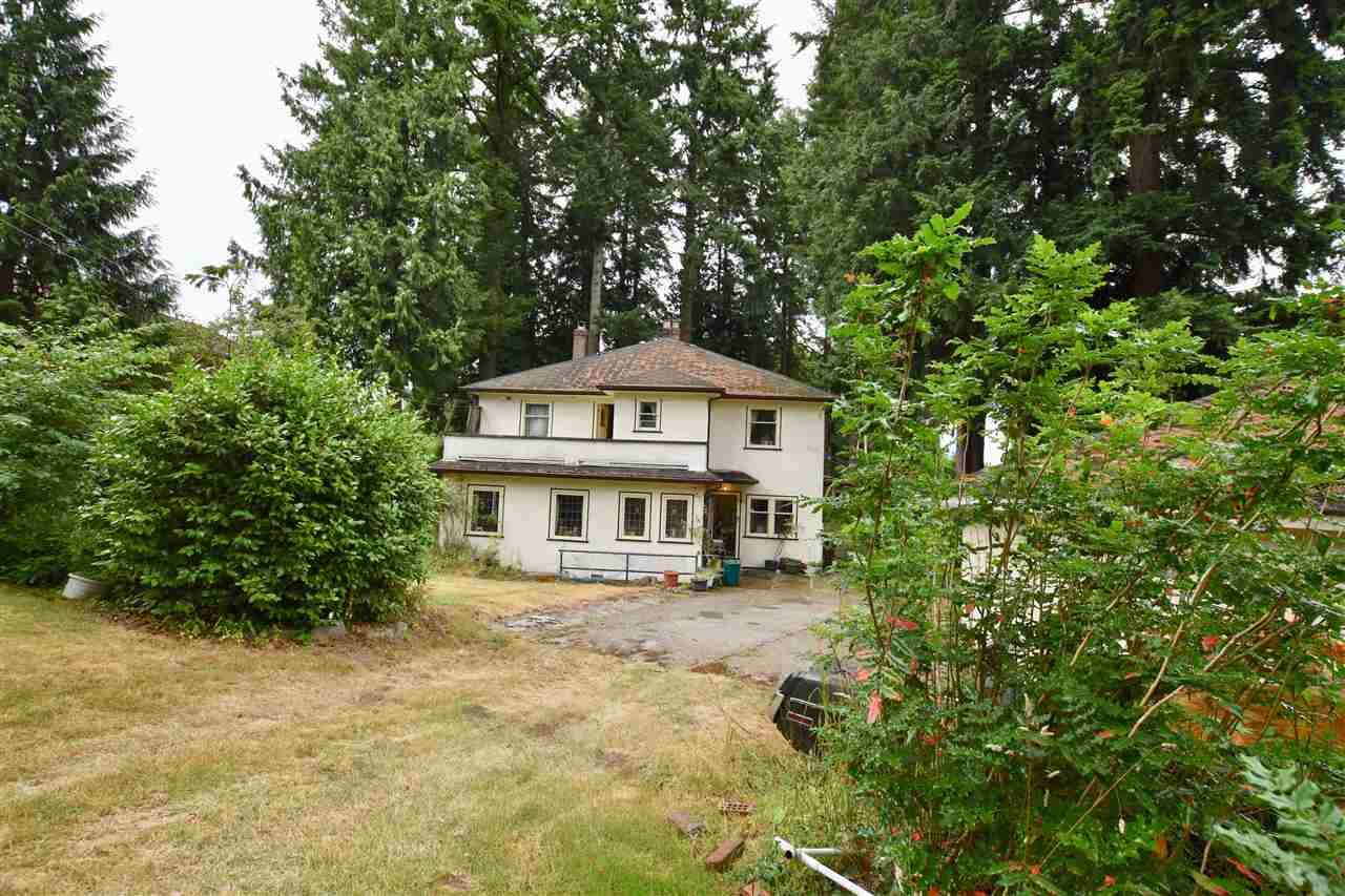 Detached at 4786 DRUMMOND DRIVE, Vancouver West, British Columbia. Image 5
