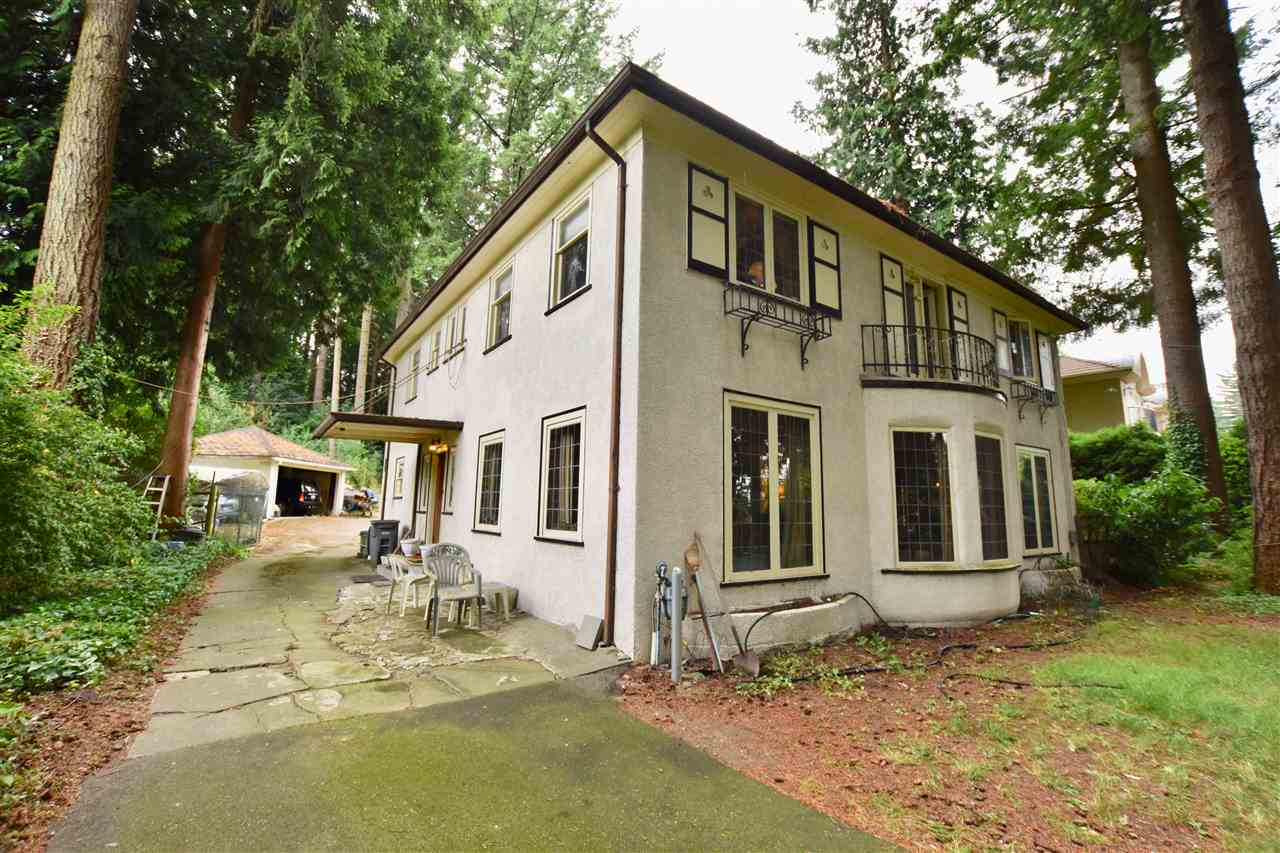 Detached at 4786 DRUMMOND DRIVE, Vancouver West, British Columbia. Image 7