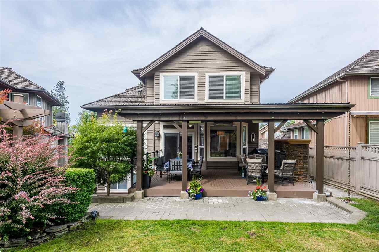 Detached at 15299 SEQUOIA DRIVE, Surrey, British Columbia. Image 1