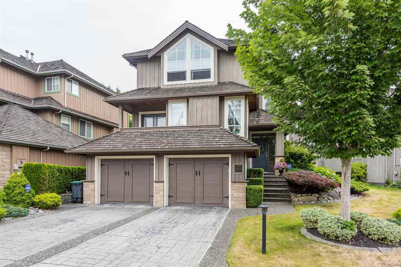 Detached at 15299 SEQUOIA DRIVE, Surrey, British Columbia. Image 5