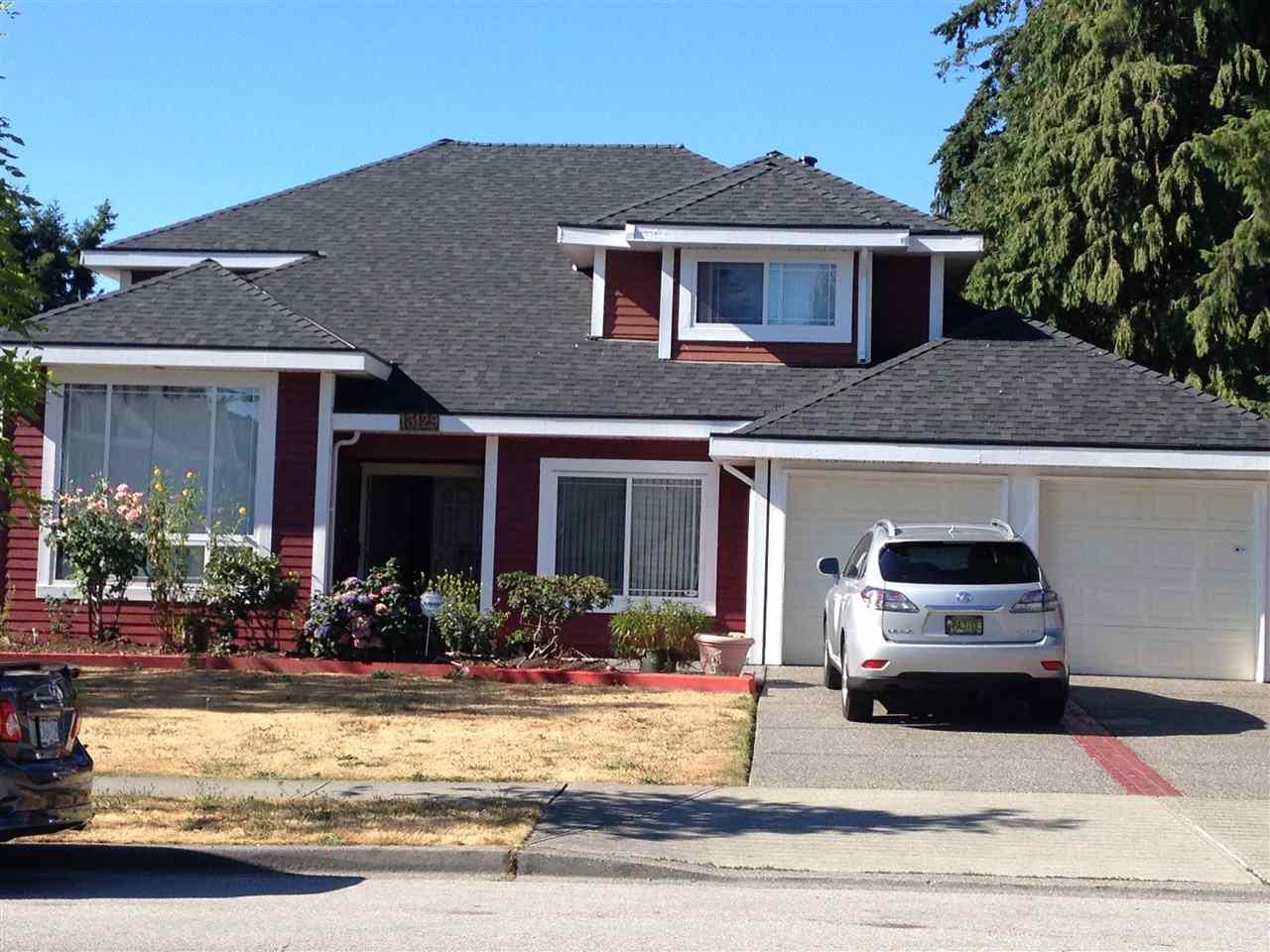 Detached at 13129 60 AVENUE, Surrey, British Columbia. Image 1