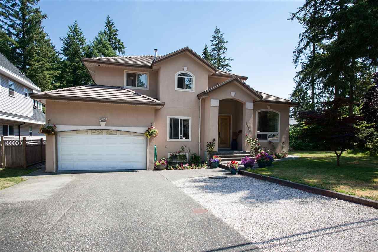 Detached at 5958 136 STREET, Surrey, British Columbia. Image 1
