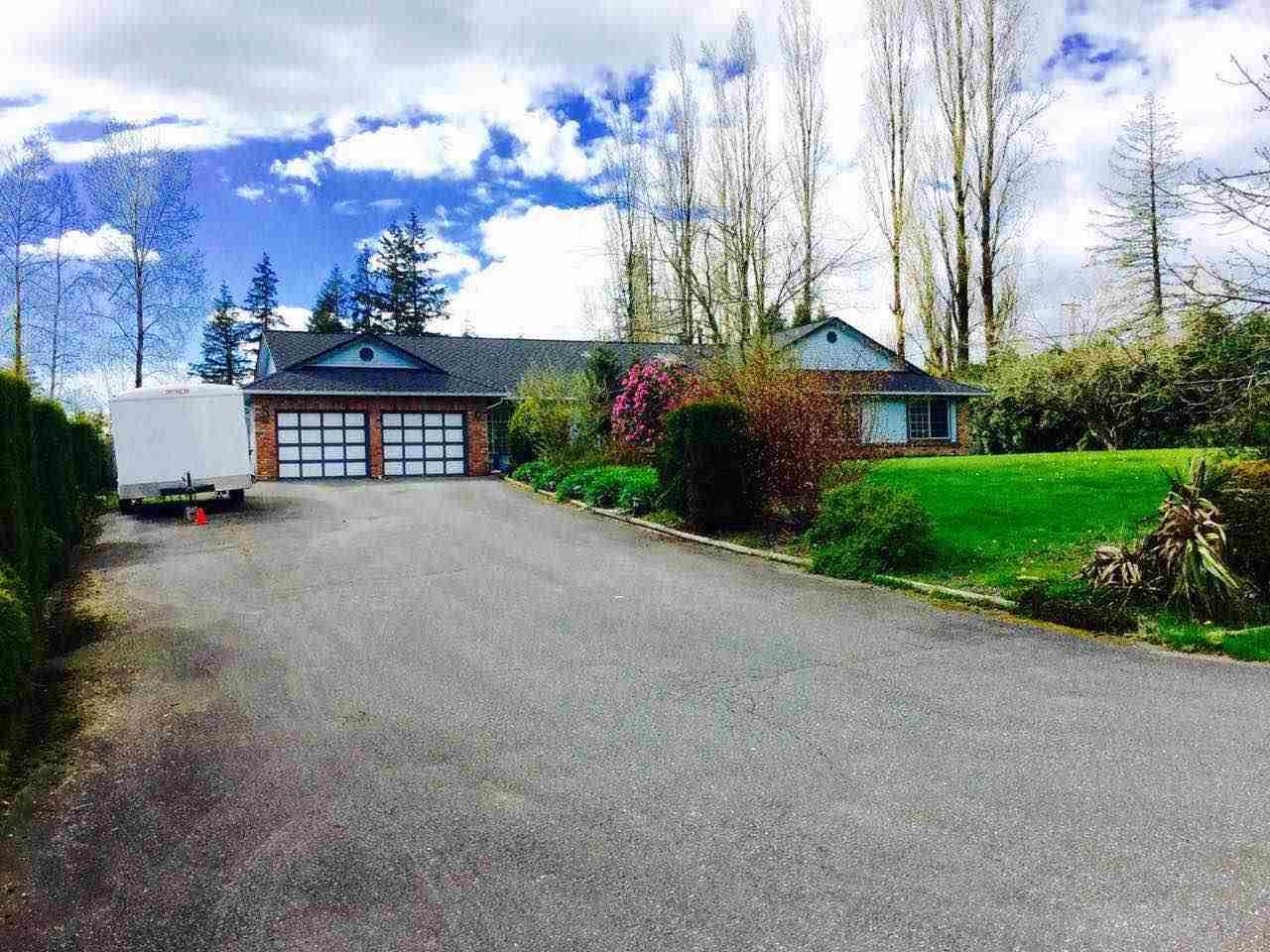 Detached at 7185 205 STREET, Langley, British Columbia. Image 2
