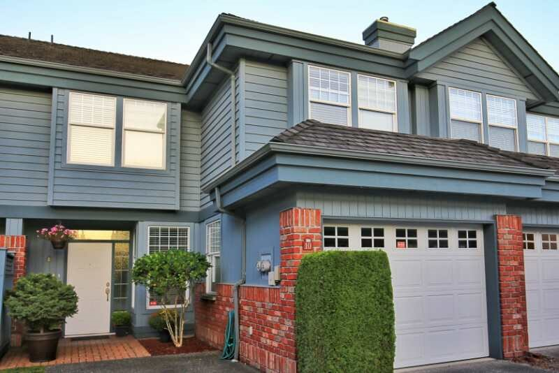 Townhouse at 10 8171 STEVESTON HIGHWAY, Unit 10, Richmond, British Columbia. Image 1