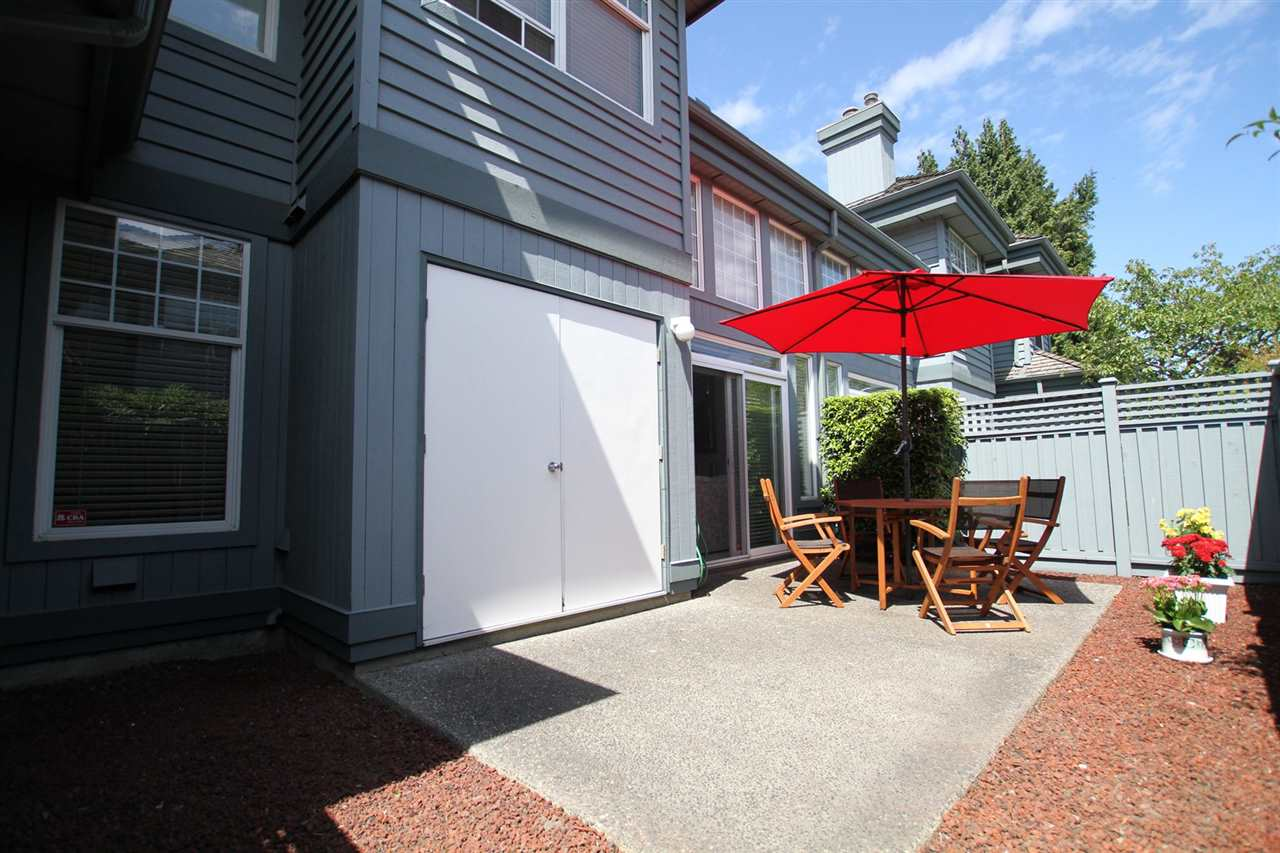 Townhouse at 10 8171 STEVESTON HIGHWAY, Unit 10, Richmond, British Columbia. Image 19