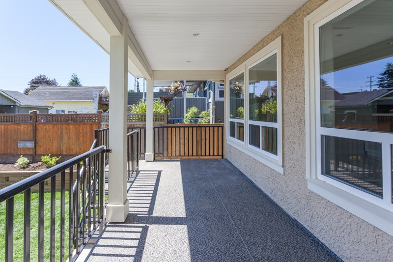 Detached at 364 SIMPSON STREET, New Westminster, British Columbia. Image 12