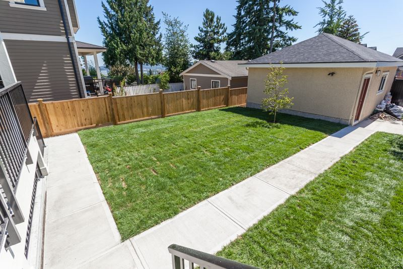 Detached at 364 SIMPSON STREET, New Westminster, British Columbia. Image 13