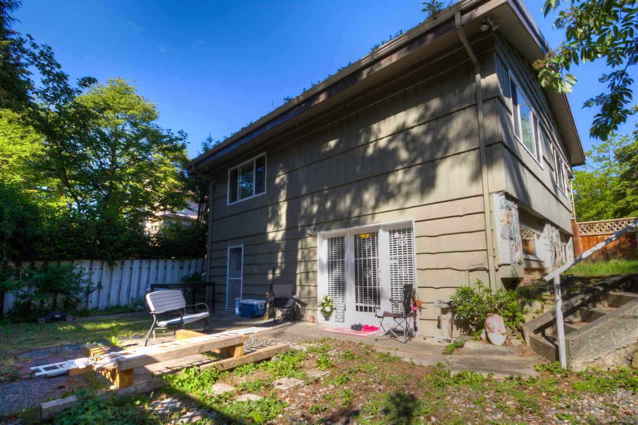 Detached at 1725 SW MARINE DRIVE, Vancouver West, British Columbia. Image 2