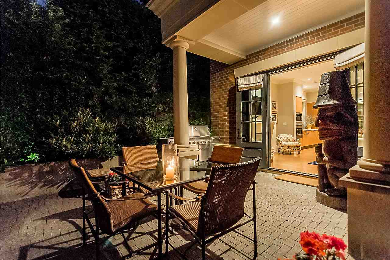 Townhouse at 3248 GRANVILLE STREET, Vancouver West, British Columbia. Image 7