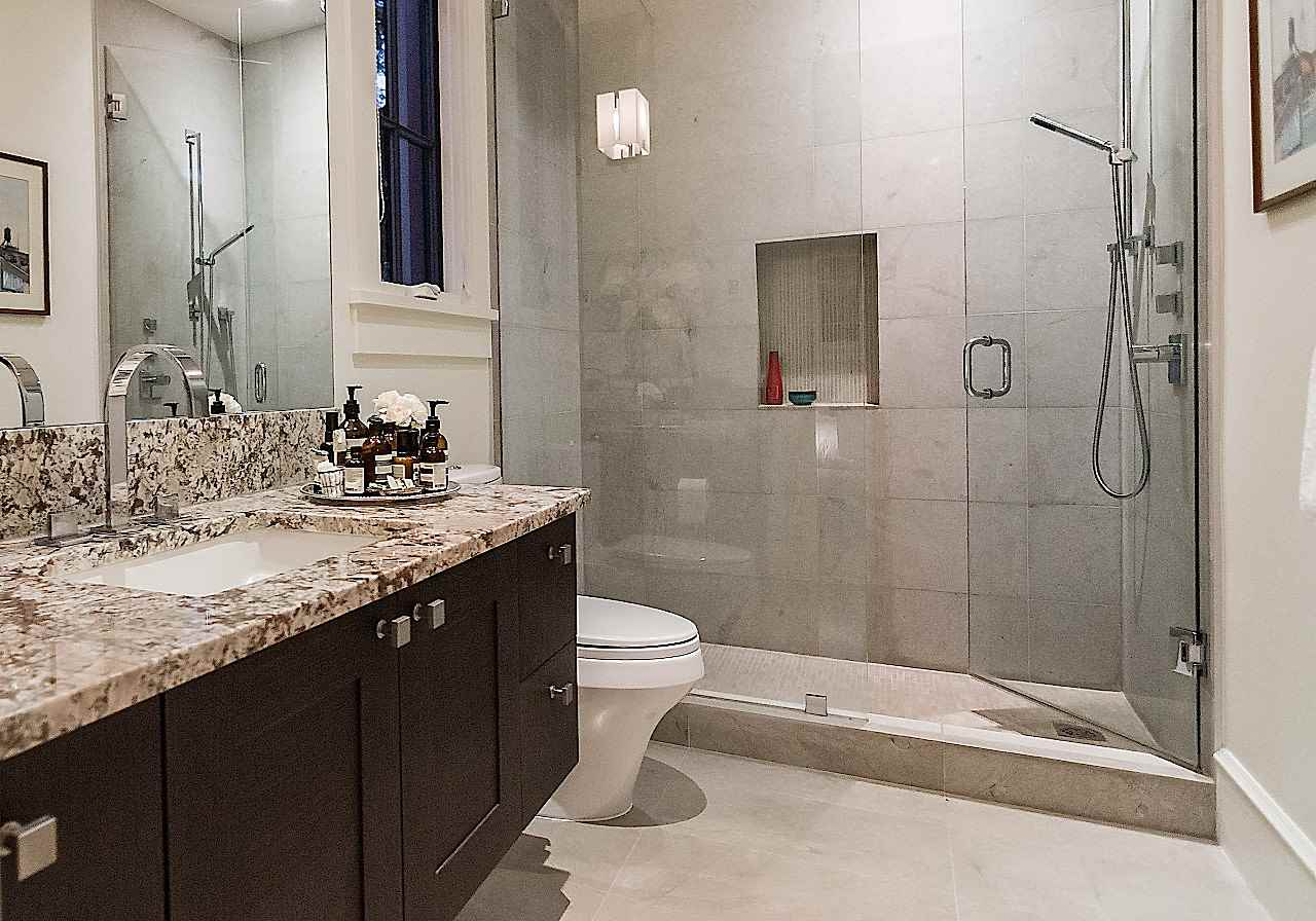 Townhouse at 3248 GRANVILLE STREET, Vancouver West, British Columbia. Image 15