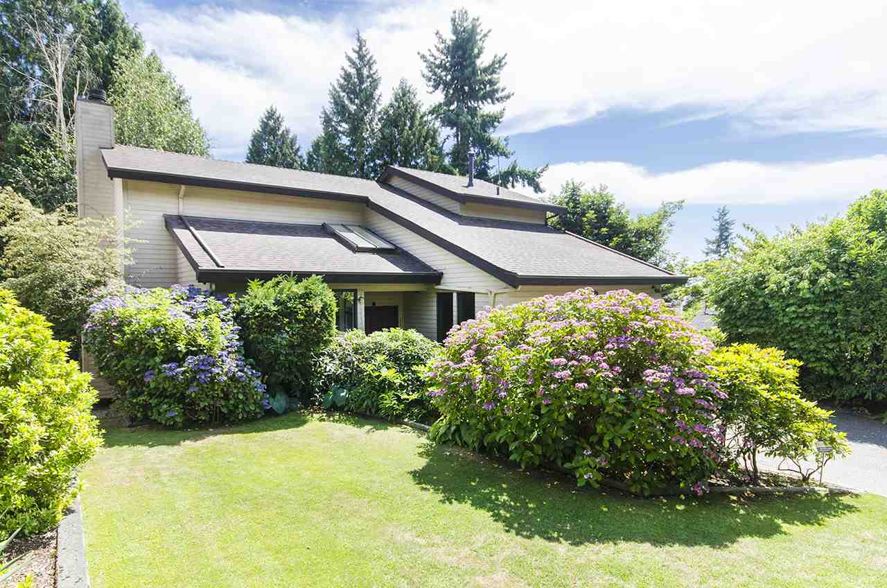 Detached at 8330 NELSON AVENUE, Burnaby South, British Columbia. Image 1