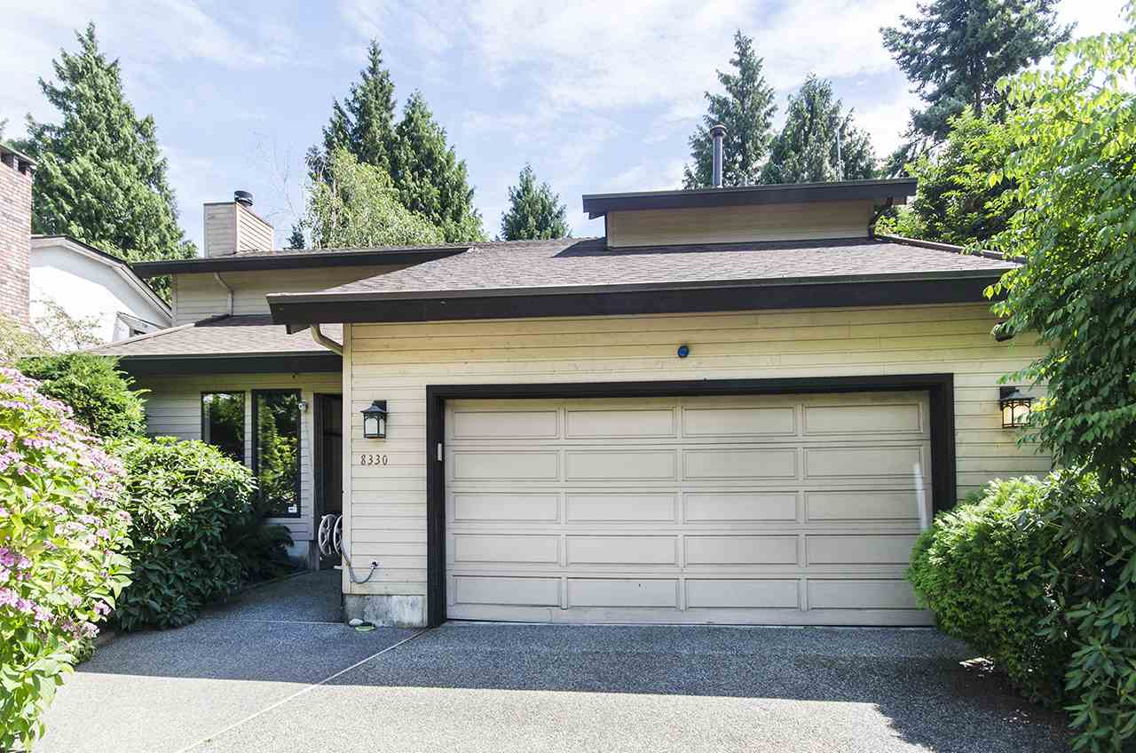 Detached at 8330 NELSON AVENUE, Burnaby South, British Columbia. Image 2