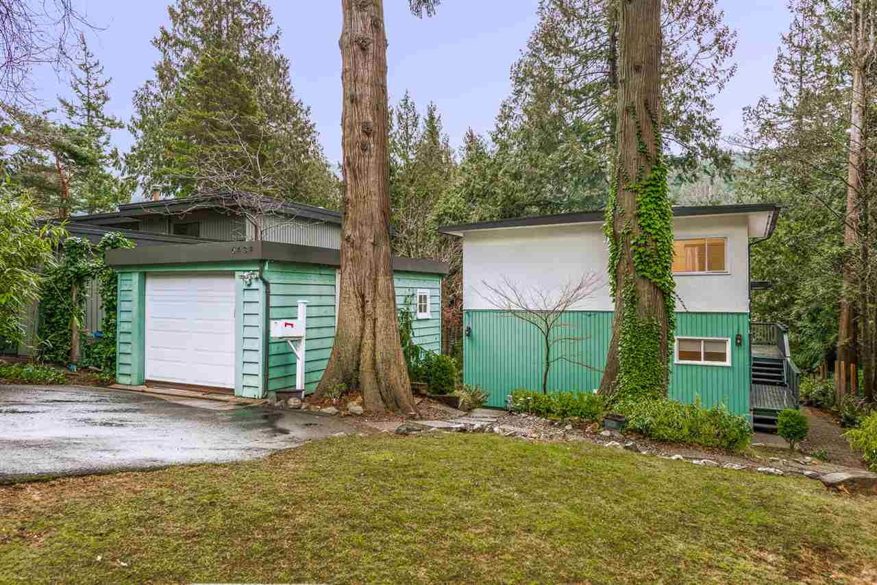 Detached at 6434 WELLINGTON AVENUE, West Vancouver, British Columbia. Image 16
