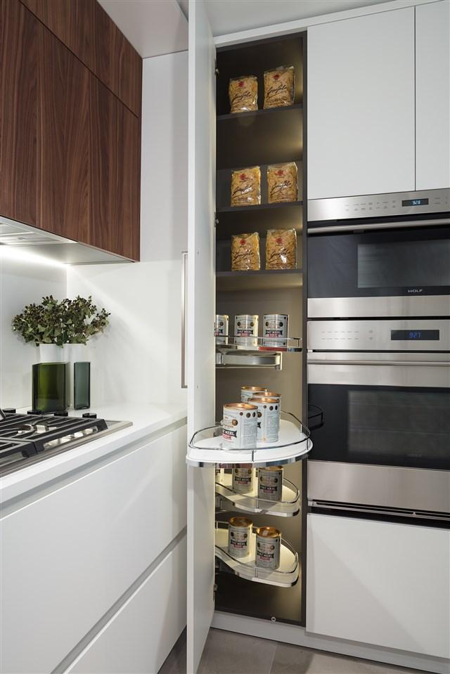 Condo Apartment at 2600 885 CAMBIE STREET, Unit 2600, Vancouver West, British Columbia. Image 15