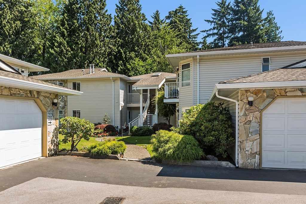 Townhouse at 219 10584 153 STREET, Unit 219, North Surrey, British Columbia. Image 1