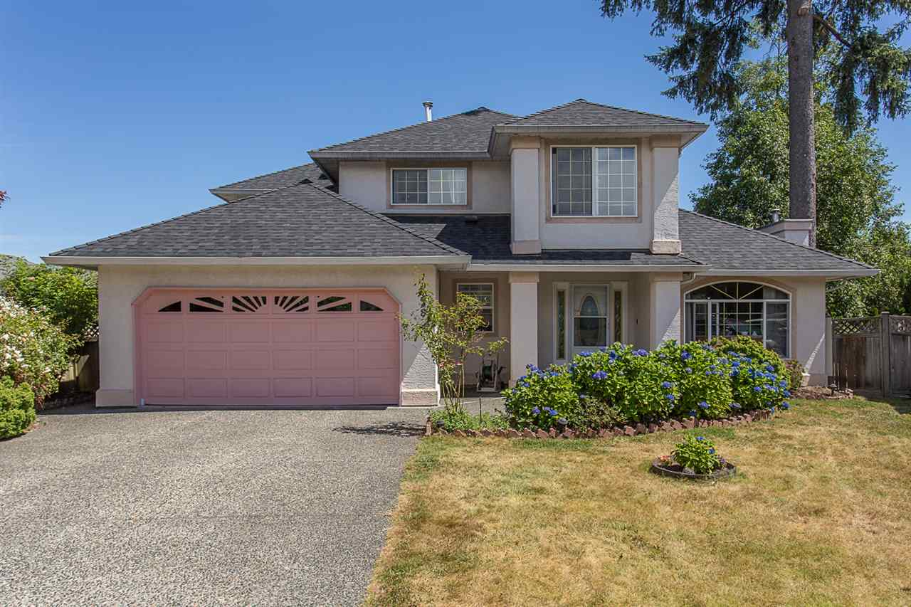 Detached at 10138 156A STREET, North Surrey, British Columbia. Image 1