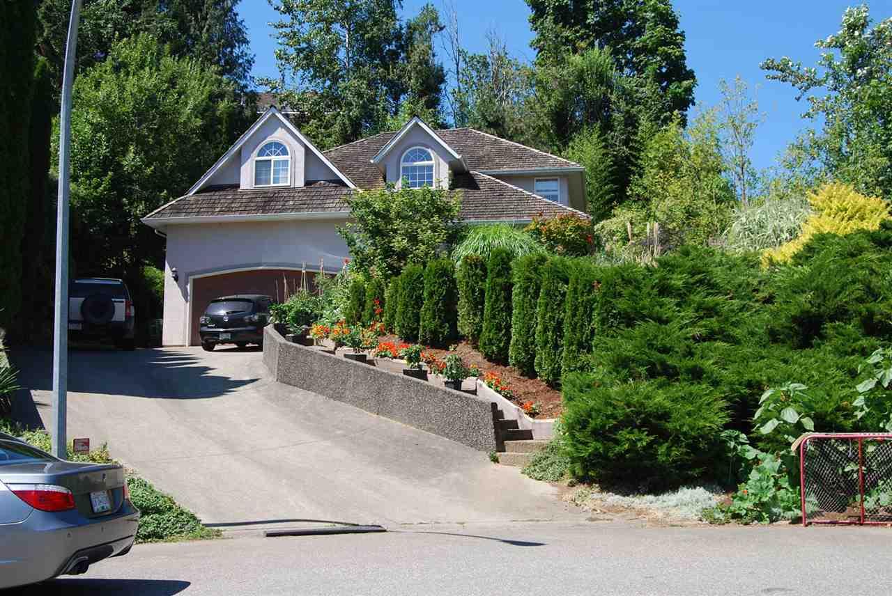 Detached at 8767 FREELAND PLACE, Chilliwack, British Columbia. Image 2