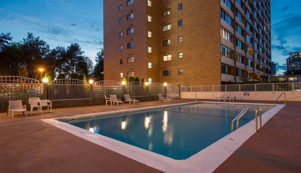 Condo Apartment at 204 6611 MINORU BOULEVARD, Unit 204, Richmond, British Columbia. Image 1