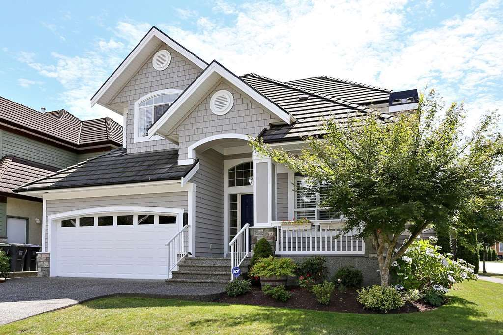 Detached at 15318 36A AVENUE, South Surrey White Rock, British Columbia. Image 1