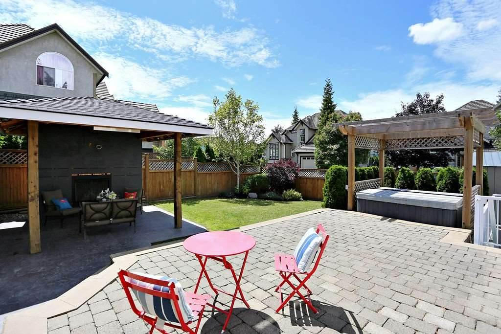 Detached at 15318 36A AVENUE, South Surrey White Rock, British Columbia. Image 8