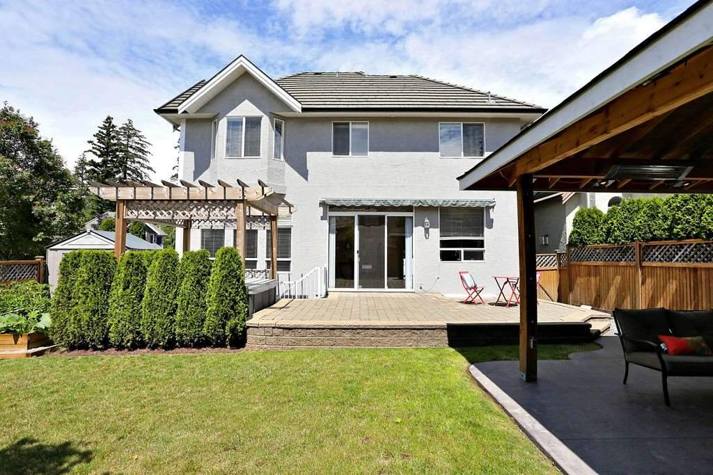 Detached at 15318 36A AVENUE, South Surrey White Rock, British Columbia. Image 10