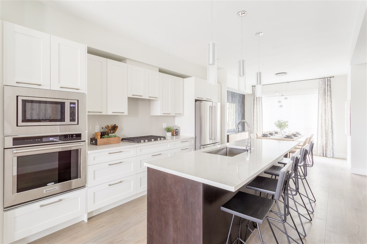 Townhouse at 57 16336 23A AVENUE, Unit 57, South Surrey White Rock, British Columbia. Image 2