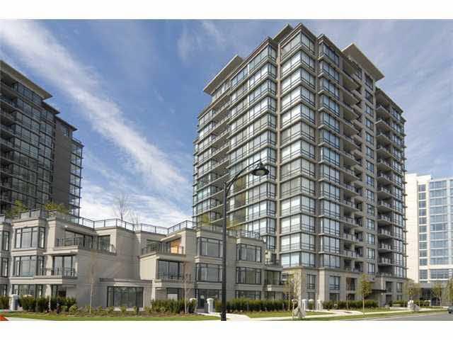 Condo Apartment at 1001 3333 CORVETTE WAY, Unit 1001, Richmond, British Columbia. Image 1