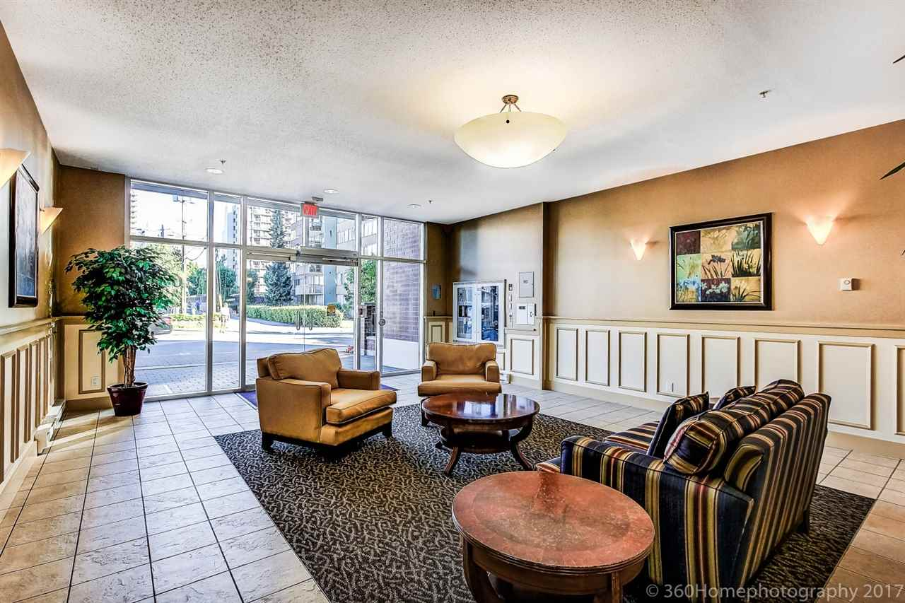 Condo Apartment at 605 615 HAMILTON STREET, Unit 605, New Westminster, British Columbia. Image 2