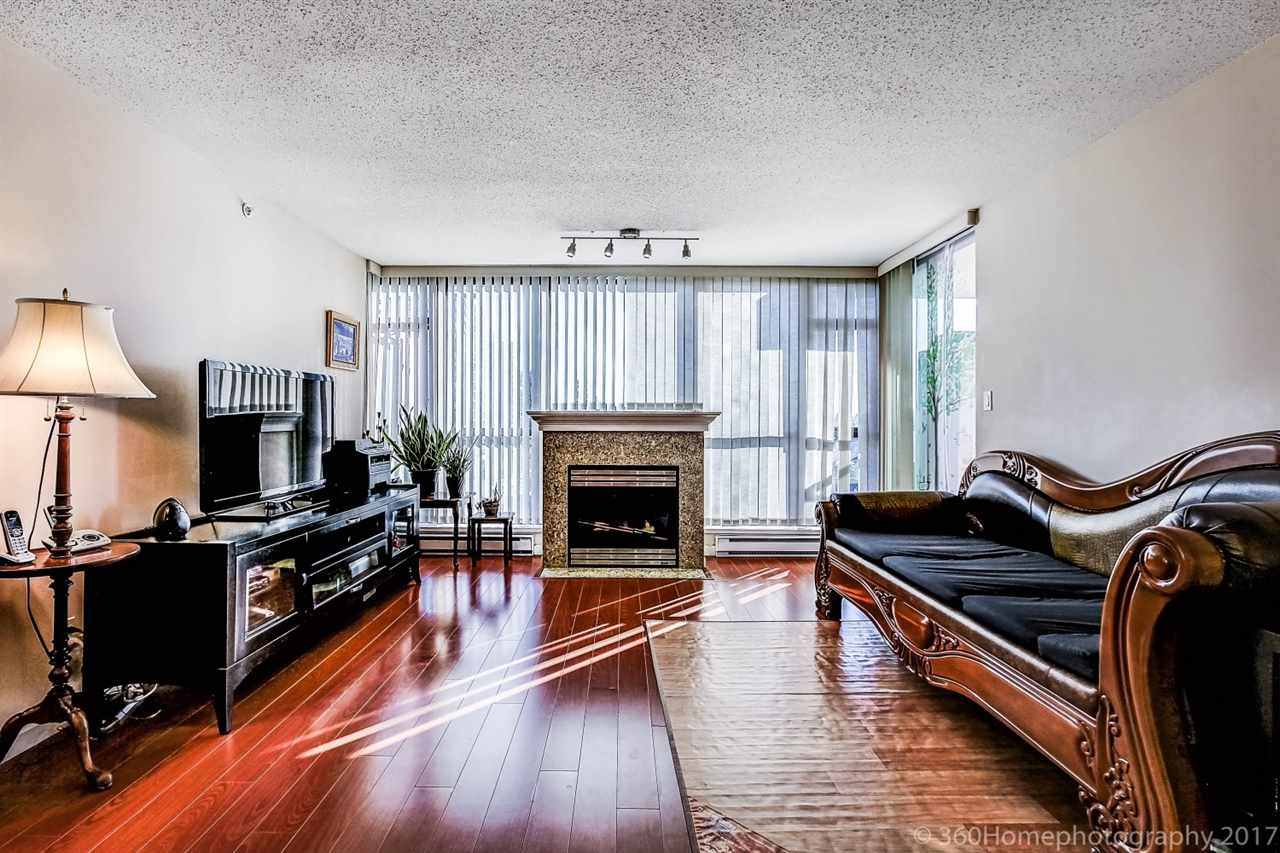 Condo Apartment at 605 615 HAMILTON STREET, Unit 605, New Westminster, British Columbia. Image 3